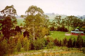 The Tasmanian Arboretum - Attractions Melbourne