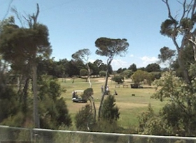 Greens Beach Golf Course - Attractions Melbourne