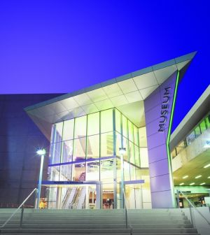 Queensland Museum and Sciencentre - Attractions Melbourne