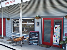 Gone Rustic - Attractions Melbourne