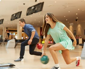 AMF Belconnen Ten Pin Bowling Centre - Attractions Melbourne