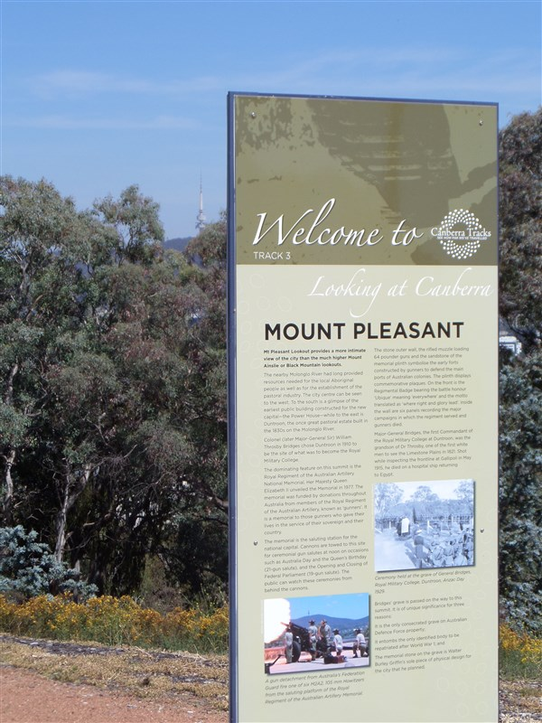 Mount Pleasant Lookout - Attractions Melbourne