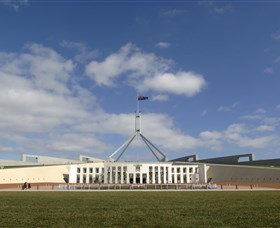 Parliament House - Attractions Melbourne