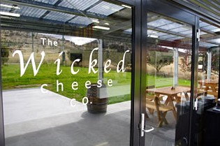 The Wicked Cheese Company - Attractions Melbourne