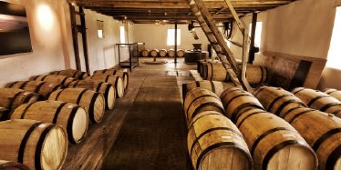 Nant Distillery - Attractions Melbourne