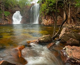 Florence Falls - Attractions Melbourne