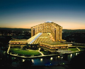Jupiters Hotel and Casino - Attractions Melbourne