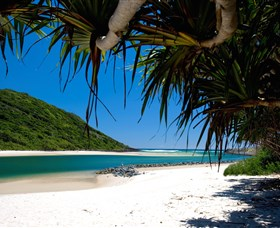Tallebudgera Creek - Attractions Melbourne