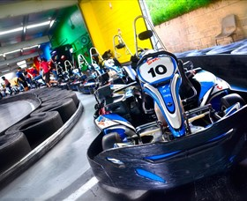Go Karting Gold Coast - Attractions Melbourne