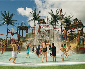 Wet 'n' Wild Water World - Attractions Melbourne