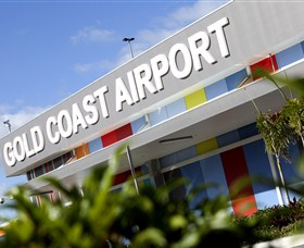Gold Coast Airport - Attractions Melbourne