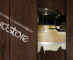 Boardstore Park - Attractions Melbourne