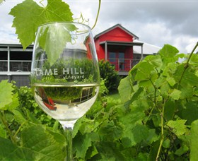 Flame Hill Vineyard - Attractions Melbourne