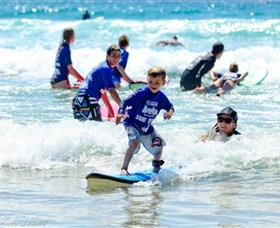 Coolum Surfing School - Attractions Melbourne