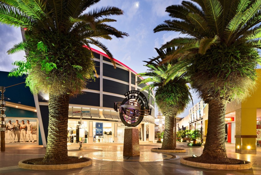 Harbour Town Outlet Shopping Centre - Attractions Melbourne