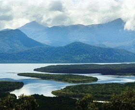 Hinchinbrook Island National Park - Attractions Melbourne