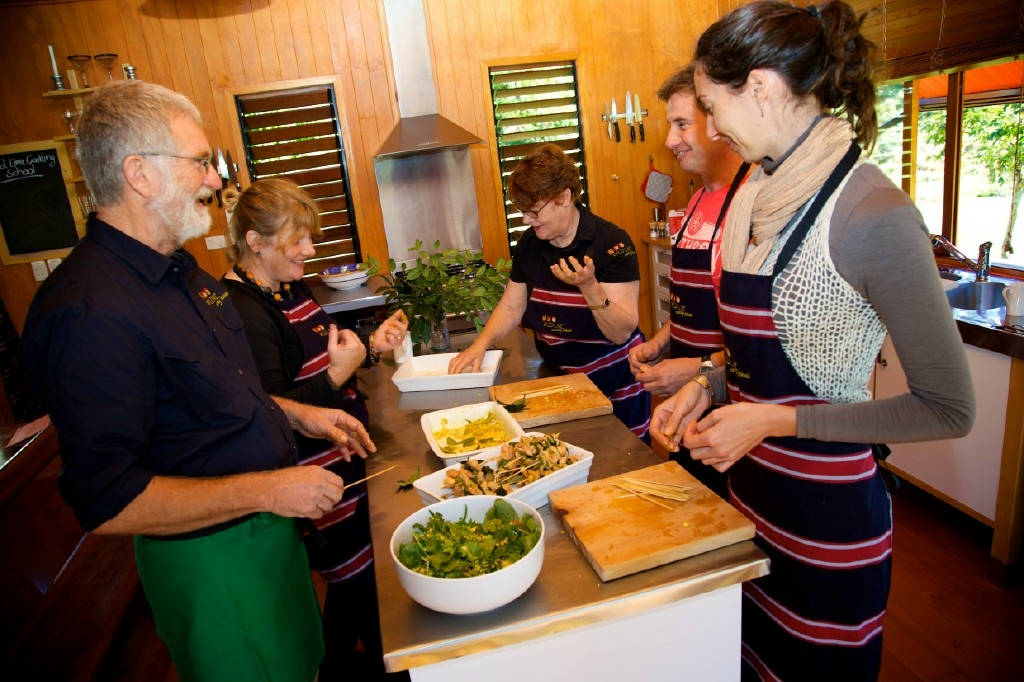 Wild Lime Cooking School - Attractions Melbourne