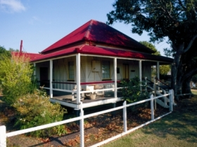 Mayes Cottage Museum - Attractions Melbourne