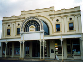 Stock Exchange Arcade and Assay Mining Museum - Attractions Melbourne