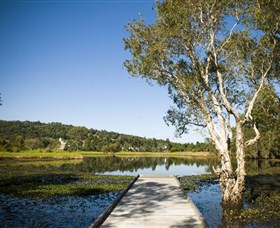 Eagleby Wetlands - Attractions Melbourne
