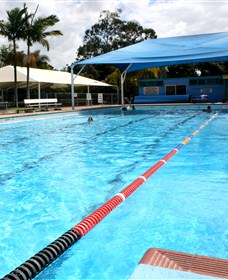 Beenleigh Aquatic Centre - Attractions Melbourne