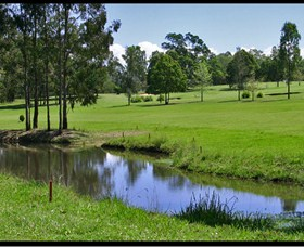 Village Links Golf Course - Attractions Melbourne