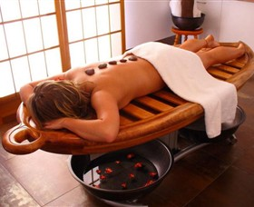 Red Hill Spa - Attractions Melbourne