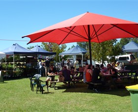 Cofield Wines - Attractions Melbourne