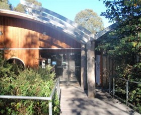 Orbost Exhibition Centre - Attractions Melbourne