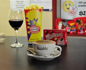 Mansfield Armchair Cinema - Attractions Melbourne