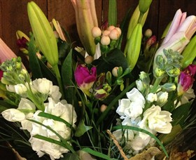 Alpine Blooms Florist Mansfield - Attractions Melbourne