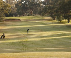 Cohuna Golf Club - Attractions Melbourne