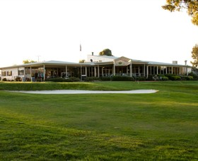 Mansfield Golf Club - Attractions Melbourne