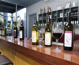 Cape Horn Winery - Attractions Melbourne