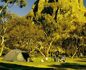 Mount Arapiles-Tooan State Park - Attractions Melbourne