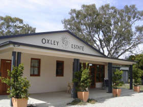 Ciavarella Oxley Estate Winery - Attractions Melbourne