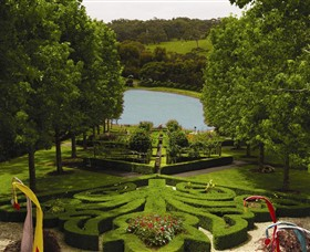 The Enchanted Adventure Garden - Attractions Melbourne