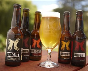 Bright Brewery - Attractions Melbourne
