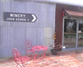 John Gehrig Wines - Attractions Melbourne
