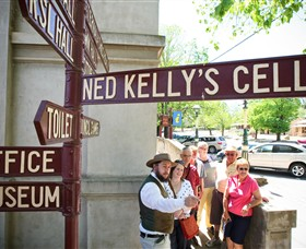 Beechworth Heritage Walking Tours - Attractions Melbourne