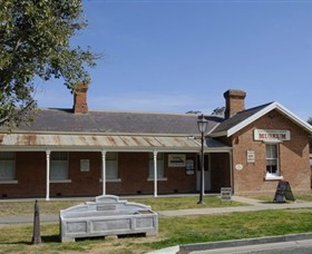 Echuca Historical Society Museum - Attractions Melbourne