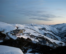 Hotham Alpine Resort - Attractions Melbourne