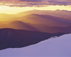 Alpine National Park - Attractions Melbourne