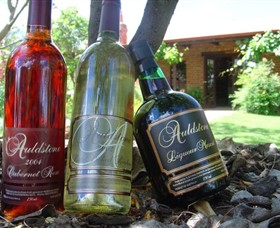 Auldstone Cellars - Attractions Melbourne