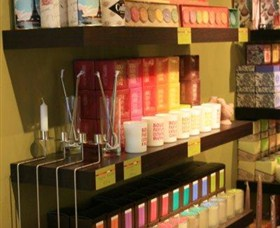 The Little Candle Shop - Attractions Melbourne