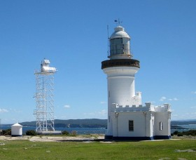 Point Perpendicular Lighthouse and Lookout - Attractions Melbourne
