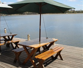 Dine at Tuross Boatshed and Cafe - Attractions Melbourne