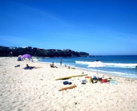 Culburra Surf Beach - Attractions Melbourne