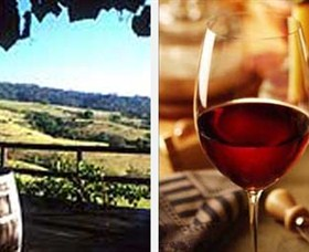 Jasper Valley Wines and Vines Cafe - Attractions Melbourne