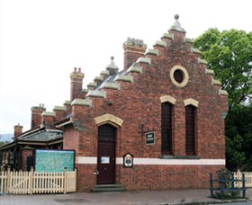 Berry Historic Museum - Attractions Melbourne